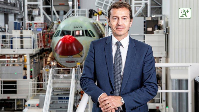 Airbus fährt A320-Fertigung hoch und lagert Hamburger Domäne aus