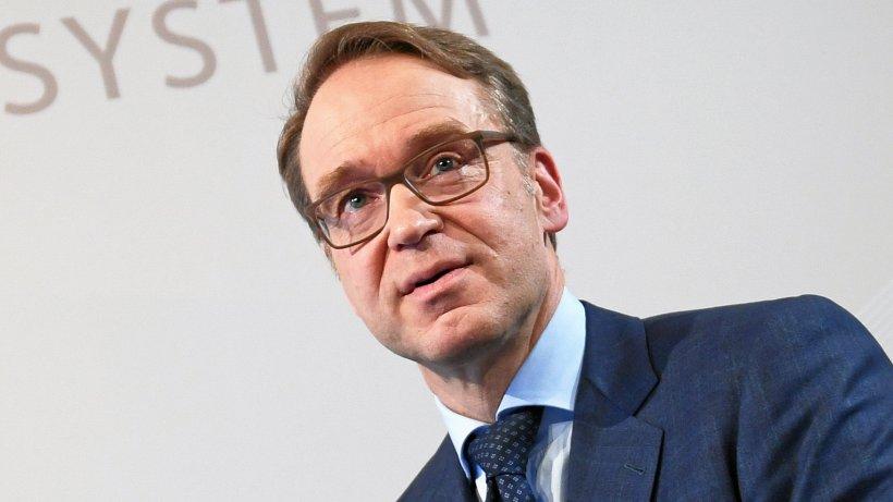 Bundesbank: Jens Weidmann tritt zurück - nur persönliche Gründe?