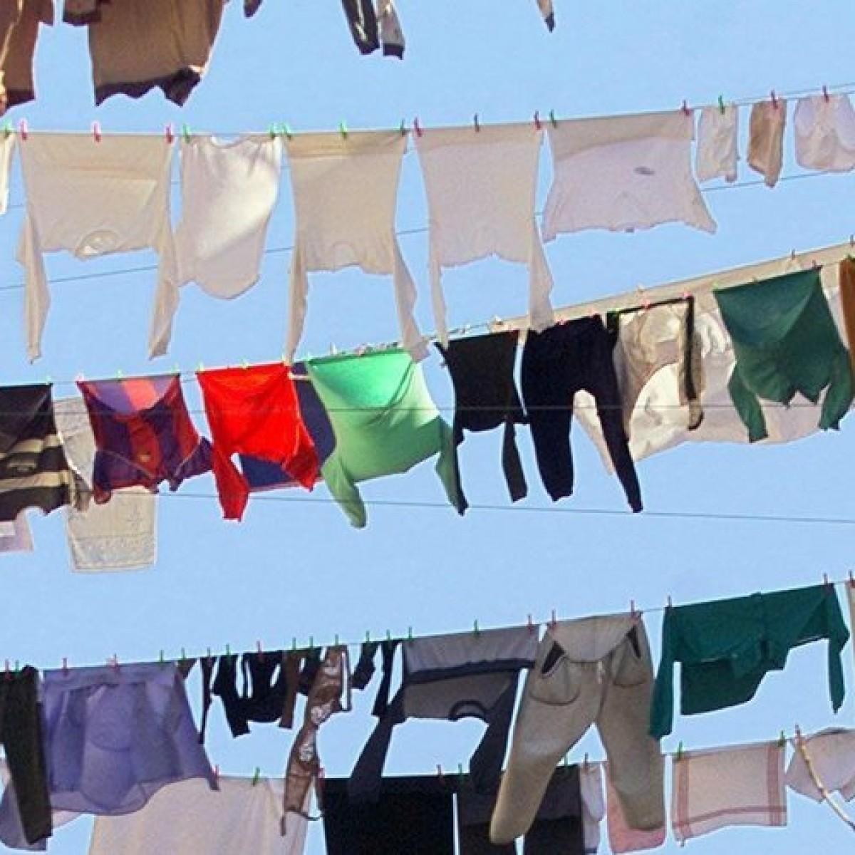 Darf man 30 grad wäsche bei 40 grad aufhängen