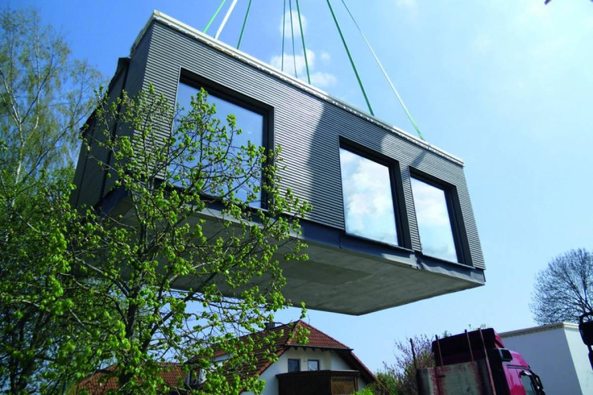 Das fliegende Wohnzimmer sorgt für Flexibilität - Wohnen ...
