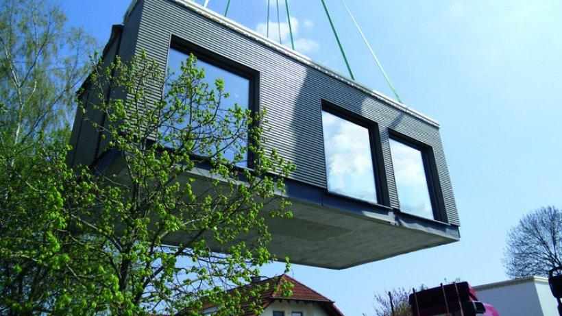 das fliegende wohnzimmer sorgt f r flexibilit t wohnen. Black Bedroom Furniture Sets. Home Design Ideas